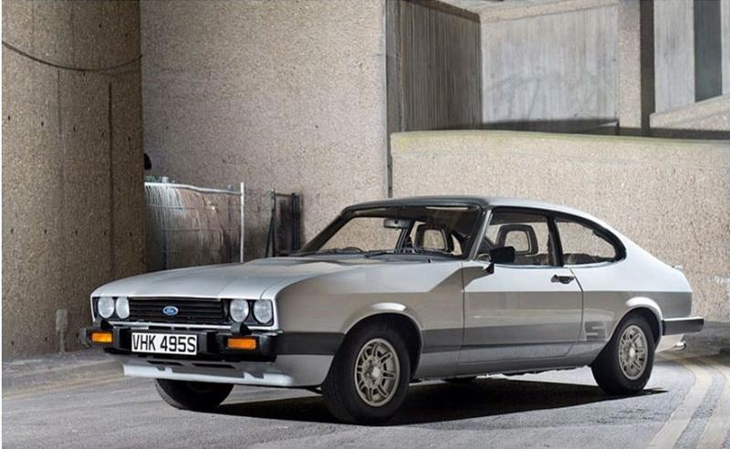Classic Cars In Birmingham For Sale