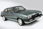 1982 Ford Capri MkIII 2800i