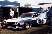 Ford Motorsport - Touring Cars