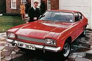 1969 Ford Capri MkI