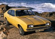 1974 Ford Capri MkII 1600