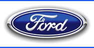 Ford Logo oval
