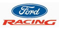 altes Ford Racing Logo
