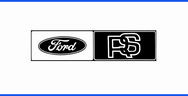 Ford RS Motorsport